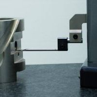 how to use manual height gauge