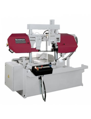 BEHRINGER HBP AUTOMATIC STRAIGHT-CUTTING BANDSAWS