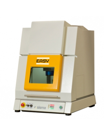 SISMA EASY MARKING LASER