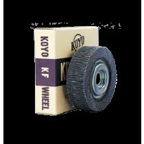 Koyo-Sha - Abrasive Cloth KF Wheel thumbnail