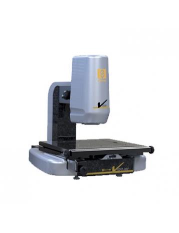 SYLVAC Visual Measuring Machine VISIO 200 & 300