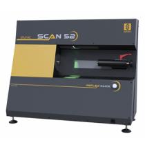 SYLVAC Horizontal Optical Measuring Machine S-Scan 52 thumbnail