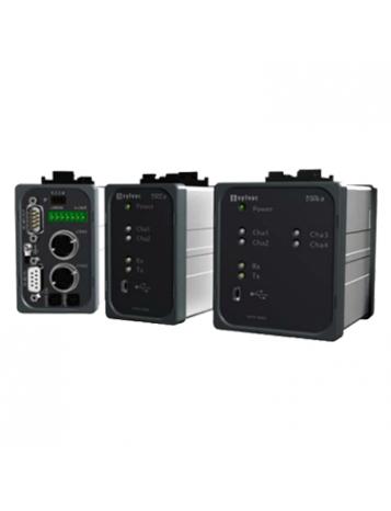 SYLVAC Gauge Multiplexer Unit D302 & D304