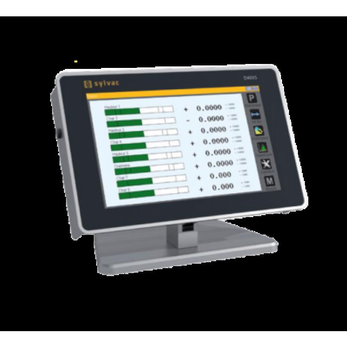 SYLVAC Digital Display D400S IP65