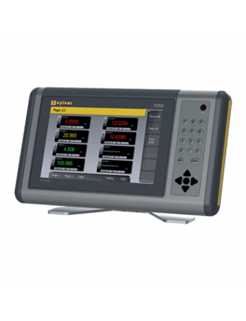 SYLVAC Digital Display & Gaging Processor D300S V2