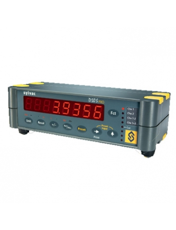 SYLVAC Digital Display D50S