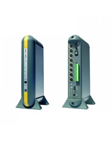 SYLVAC Multiplexer S_View D200S