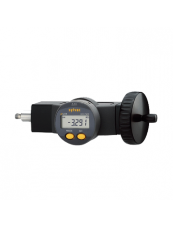 SYLVAC DIGITAL MICROMETER SCREW