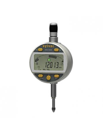 SYLVAC Digital Indicator S_Dial WORK ANALOG