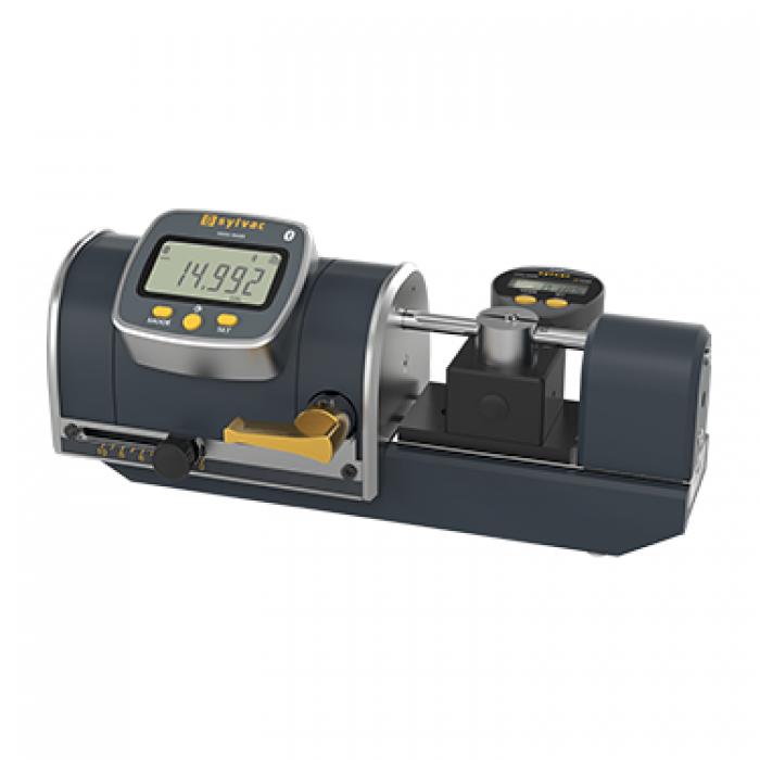 SYLVAC Bench Table Measurement PS16 V2 3-Points
