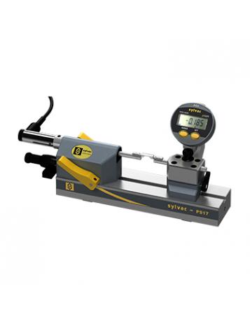 SYLVAC Micro Bench Table Measurement PS17 Entre-portée