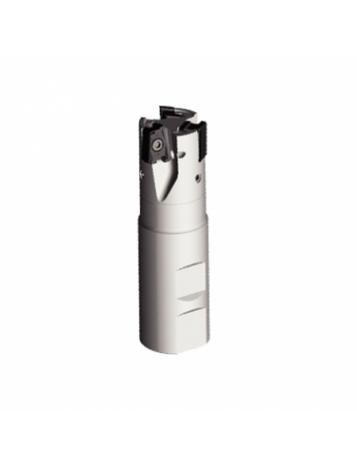 WIDIA Cylindrical Weldon® Shanks VSM490-15 Series