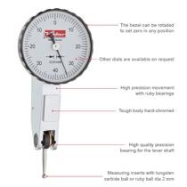 Käfer Dial Test Indicators K Series thumbnail