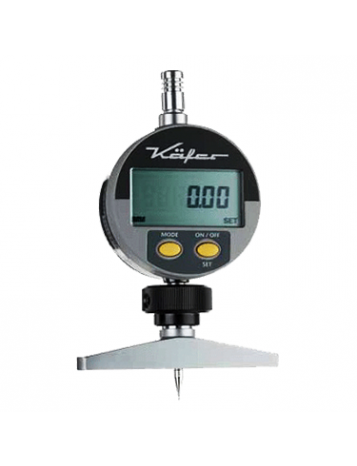 Käfer Digital Dial Depth Gauges TMD 12