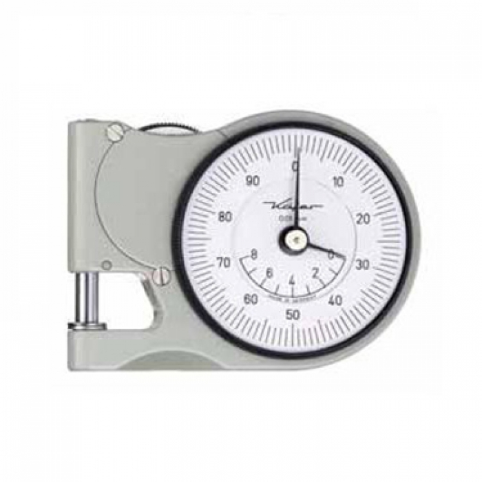 Käfer Pocket Dial Thickness Gauges J 12