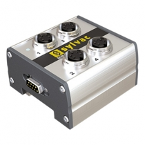 SYLVAC Gauge Multiplexer Unit M-Bus thumbnail
