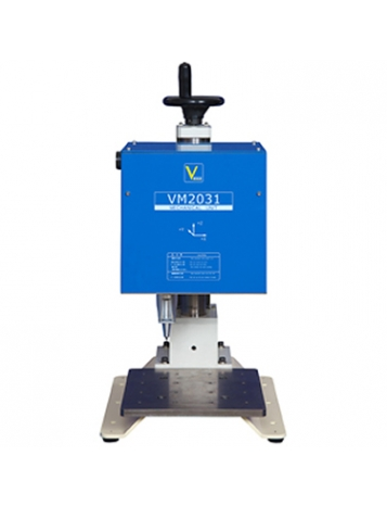VECTOR VM2030 ULTRASONIC PEN MARKING MACHINE