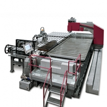 BEHRINGER LPS AUTOMATIC VERTICAL BANDSAWS thumbnail