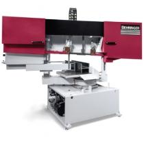 BEHRINGER MITRE-CUTTING BANDSAW MACHINE HBE320-523G thumbnail
