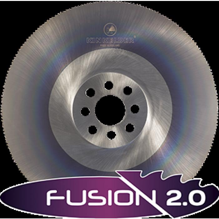 KINKELDER - HSS Fusion 2.0