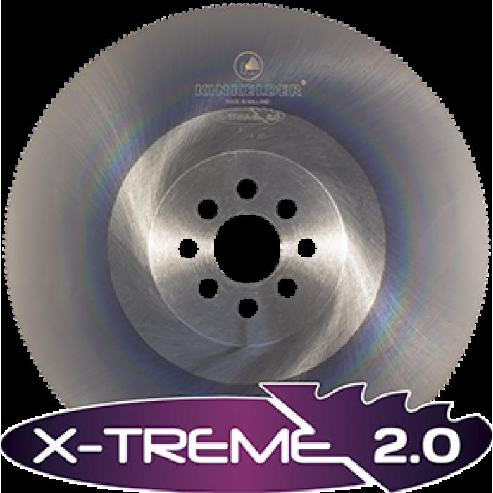 KINKELDER - HSS X-Treme 2.0