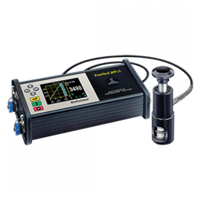 DeFelsko PosiTest Automatic Adhesion Tester AT - A