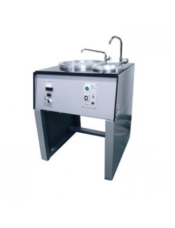 Wingo - System Polishers L-3000 Series (with washing bowl)