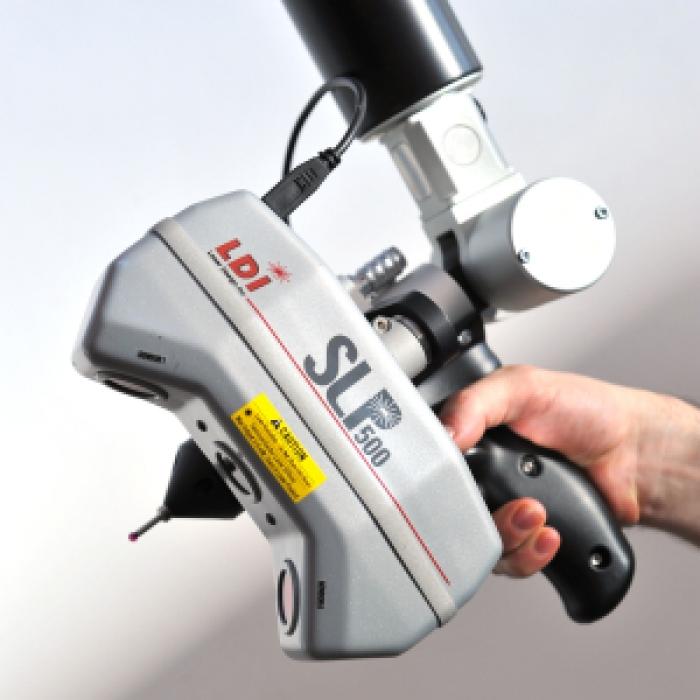 Trimos - Portable Measuring Arms