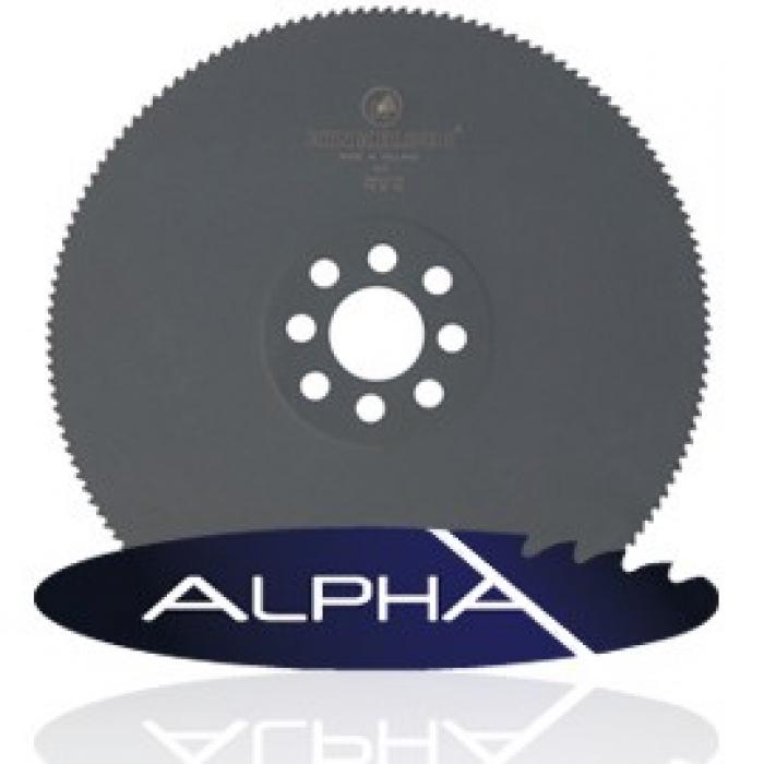 Kinkelder HSS Alpha