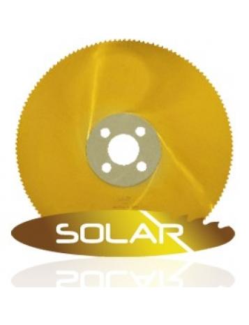Kinkelder HSS Solar