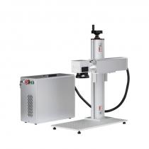 MRJ Portable Laser Fiber Marking Machine thumbnail
