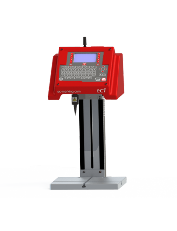 SIC Marking ec1 Dot Pen Marking Machine