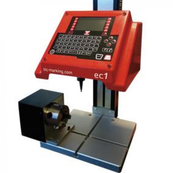 SIC Marking ec1 Dot Pen Marking Machine