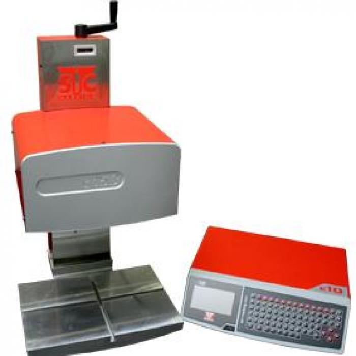 SIC Marking Dot Pen Marking Machine e10 c153