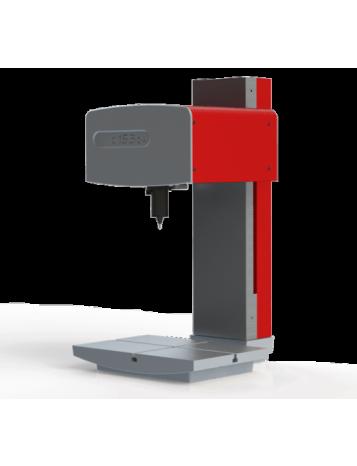 SIC Marking e10 c153 ZA Dot Pen benchtop Marking Machine