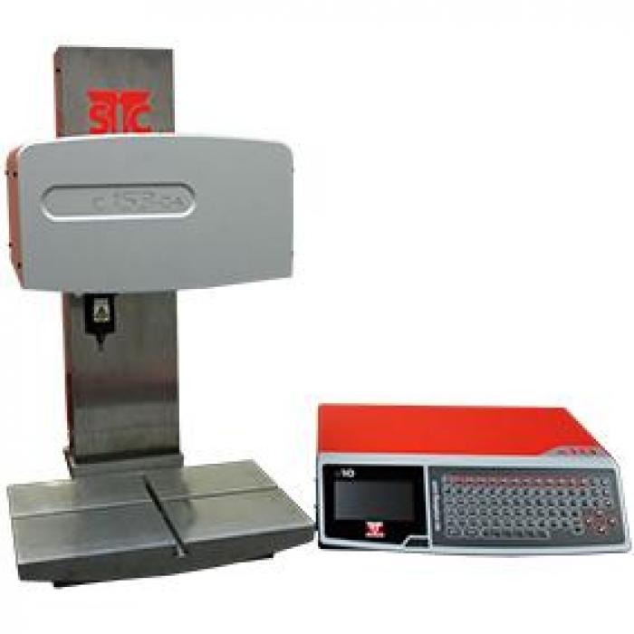 SIC Marking Dot Pen benchtop Marking Machine e10 c153 ZA