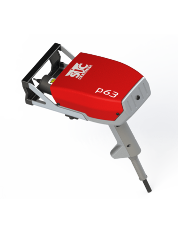 SIC Marking e10 p63 Portable Marking System