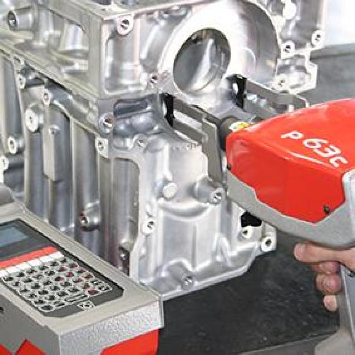 SIC Marking Portable Marking System e1 p63c