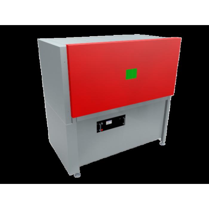 SIC Marking XXL-Box Laser System