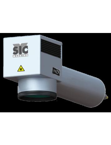 SIC Marking i104 HD Laser Marking Head