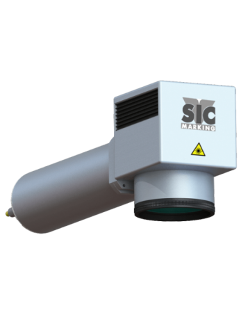 SIC Marking Integrated Laser i104 L-G