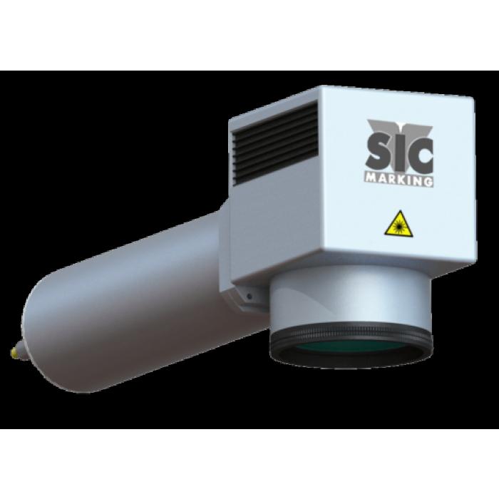SIC Marking Integrated Laser i104 L-G