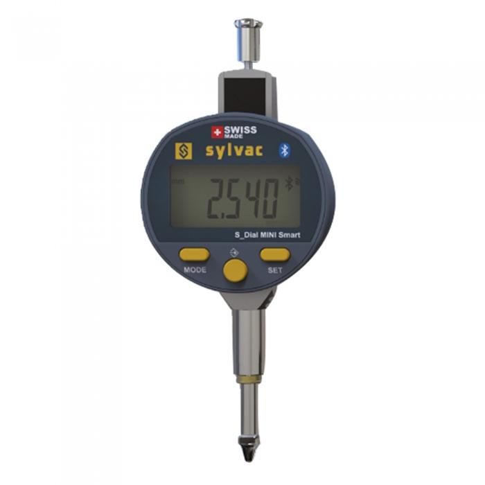 SYLVAC Mini Dial Gauge