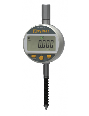 SYLVAC S_DIAL WORK ADVANCED IP67