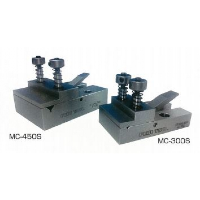 Fuji Tool Measuring Clip - Miniature Precision Clamp
