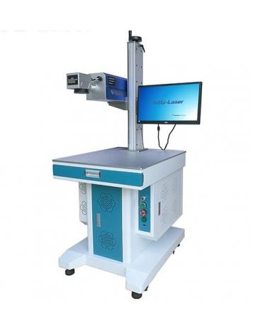 MRJ CO2 Laser Marking Machine 30C