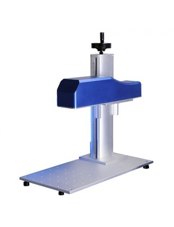 MRJ Dynamic Focusing Fiber Laser Marking Machine 3D20C