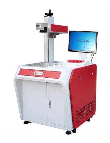 MRJ Fiber Laser Marking Machine 20I