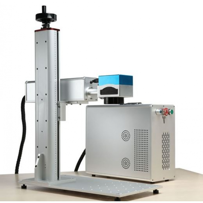 MRJ Portable Fiber Laser Marking Machine 20C