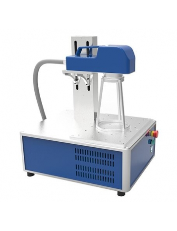 MRJ Hand-held Fiber Laser Marking Machine SC20A